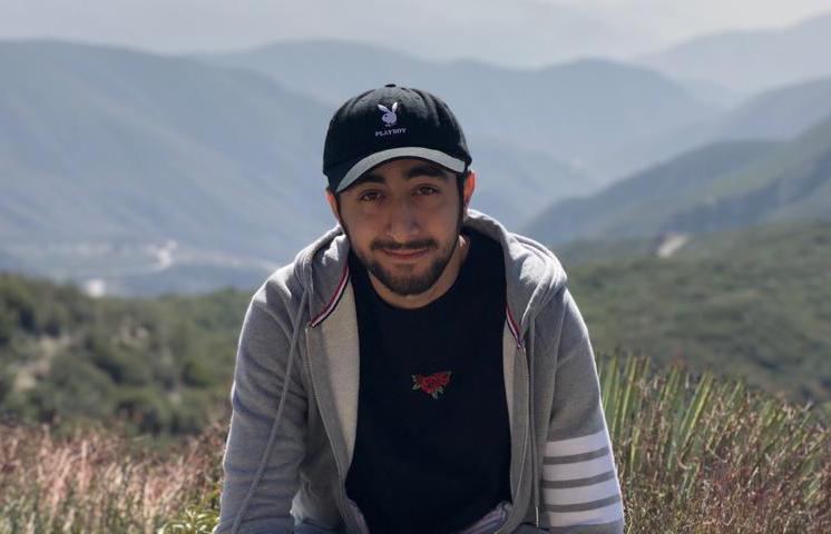 Jonathan Jadali