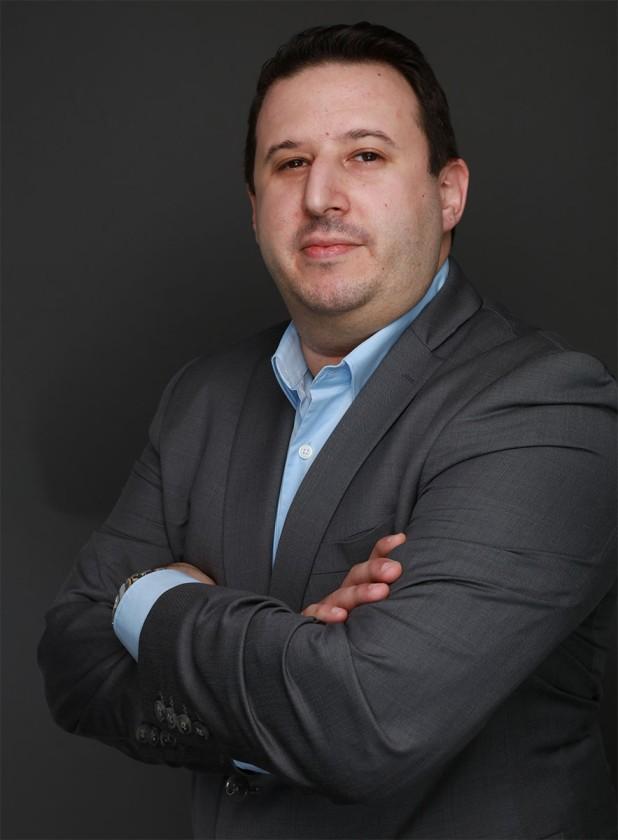 Steven Orfali